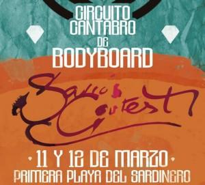 El Club Cántabro de Bodyboard se estrena