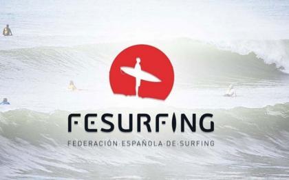 El Curso de formación FESurfing de JUECES SUP RACE