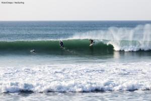 El IV Open de Surf & SUP La Yerbabuena, prueba puntuable