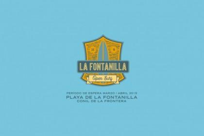 El Open de Surf La Fontanilla en período de espera