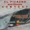 El Picacho, bodyboard Contest