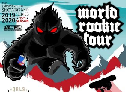 El primer QKLS Rookie Fest en Ruka Finlandia