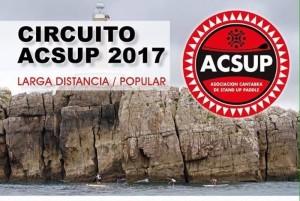 El Stand Up Paddle en Cantabria se echa al agua