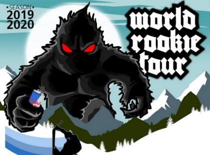 El World Rookie Tour 2019.20