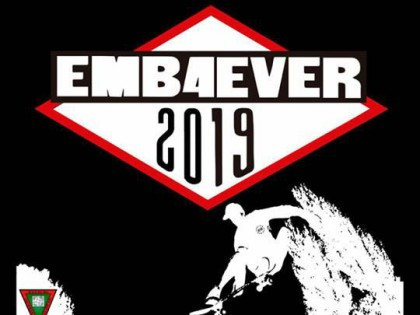 EMB4Ever 2019