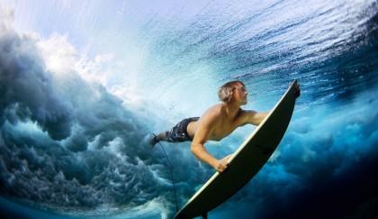 Entrenamiento respiratorio y apnea para surf y bodyboard