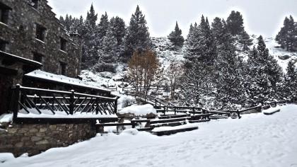 Espacios Nórdicos de Aragón empieza su temporada