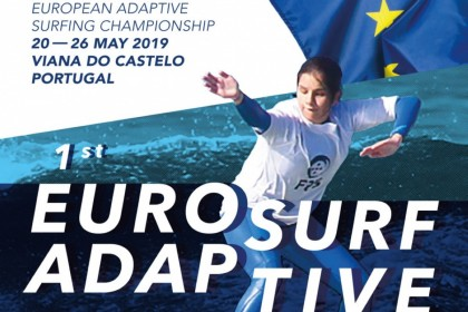 España acudirá al primer campeonato Europeo de Surfing Adaptado