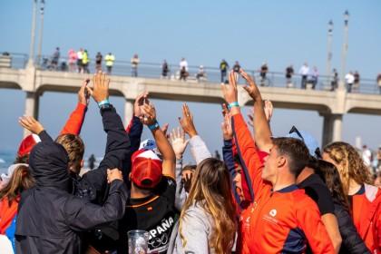 España cuarta en los Vissla ISA World Junior Championship 2019