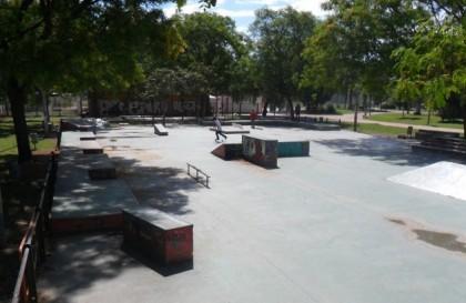 Evento Solidario en el Skateplaza de Valencia