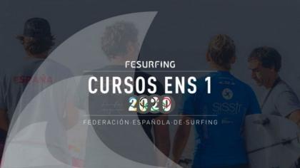 Fechas de las convocatorias de los nuevos cursos ENS nivel 1