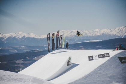 Fechas para las Finales Mundiales de Snowboard y Freeski de 2020