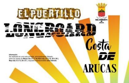 Festival de LongBoard Costa de Arucas 2018