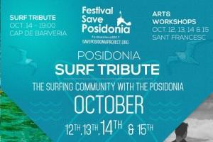 Festival Save Posidonia: la voz de un proyecto medioambiental