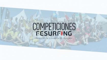 FESURFING presenta el modelo de competición de 2018