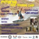 Fitenia surf Trainning Camp