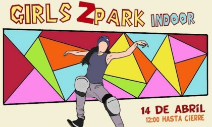 GIRLS ZPARK Indoor (Bétera, Valencia)