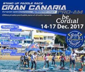 Gran Canaria Pro-Am Costa Morgan 2017