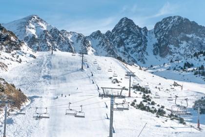Grandvalira ampliará a 122 km su dominio esquiable