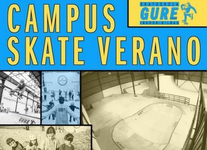 Guretxoko Indoor Bilbao presenta sus campus de verano