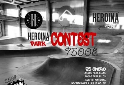Heroina Contest 2020