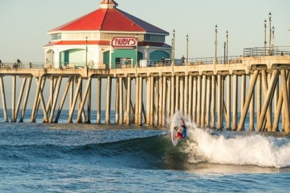 Hungtington Beach acogerá el VISSLA ISA World Junior Surfing