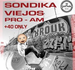 I Edición Sondika Viejos Pro-Am