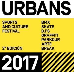 II Edición Urbans Festival Valencia