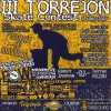 III Torrejon Skate Contest