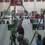 Sportjam 2011 ha alcanzado la cifra de 5.183 visitas