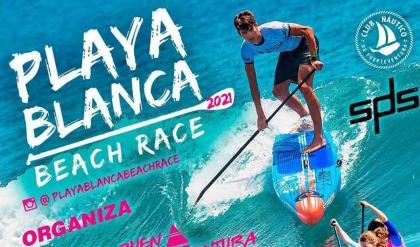 Inscripción a Playa Blanca Beach Race 2021