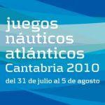Juegos Náuticos Atlánticos en Somo