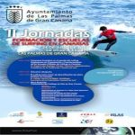 II Jornadas Formación y Escuelas de Surfing en Canarias