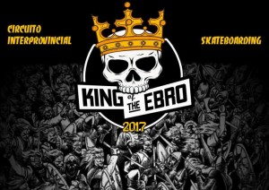King of the Ebro en Logroño
