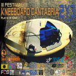 III Festival Kneeboard Cantabria