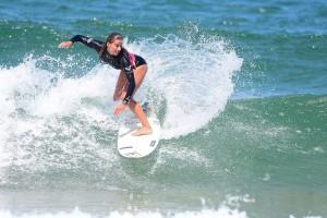 La decimonovena edición del Open Escuela Cántabra de Surf
