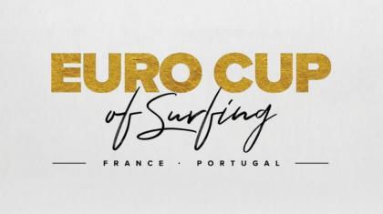La Eurocopa de surf de la WSL se traslada a Portugal