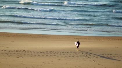 La Federación Cántabra de Surf renueva su imagen digital