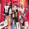 La final de la Copa del Mundo de Snowboard, Audi Snowjam 2015