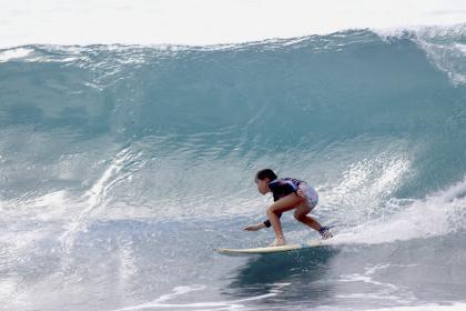 La ISA seleciona 43 jóvenes surfistas de 15 países para sus becas 2020