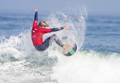 La Liga Cántabra de Surf se mantiene en stand by
