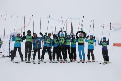 La open BBB Ski Race Experience de Baqueira Beret