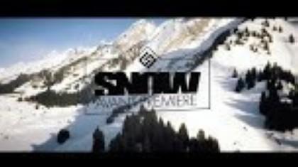 La Snow Avant Premiere 2019