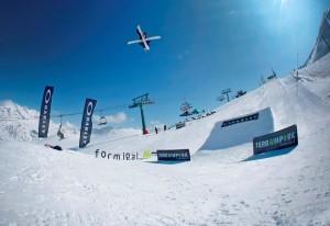 La temporada de esquí está a la vuelta de la esquina