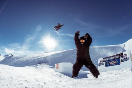 Las Finales Mundiales de Snowboard y Freeski Rookies de 2020