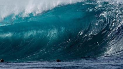 Las olas de la isla de Lanzarote serán patrimonio natural