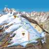 Los 2 Alpes abierto hasta finales de Agosto