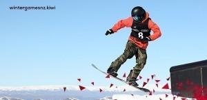 Los Audi quattro Winter Games NZ cambian de fecha
