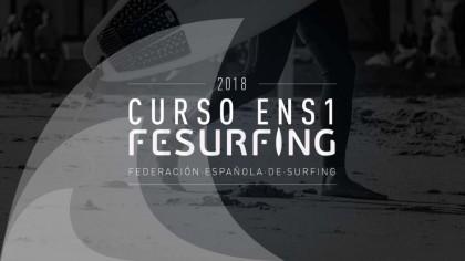 Los cursos de Entrenador Nacional de Surf (ENS) Nivel I