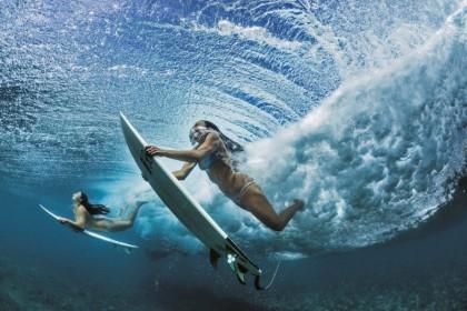 Manual del Surf-I